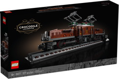 10277 Crocodile Locomotive Announce 07