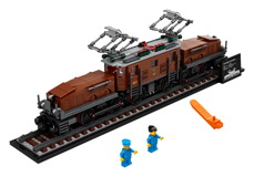 10277 Crocodile Locomotive Announce 36