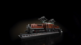 10277 Crocodile Locomotive Announce 39